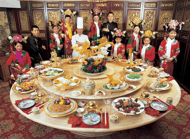 City One Chinese Restaurant Menu