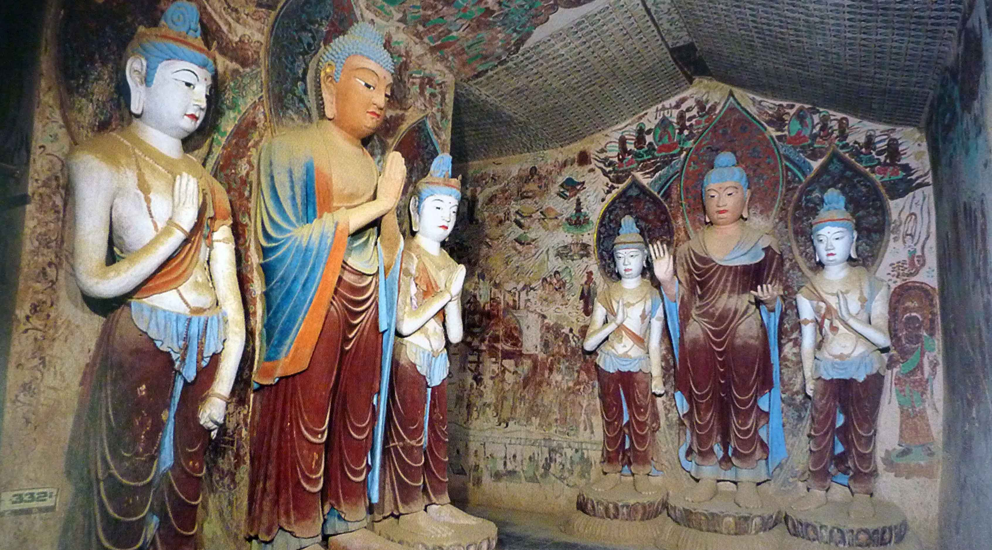 A look at the inception and history of chinese buddhism